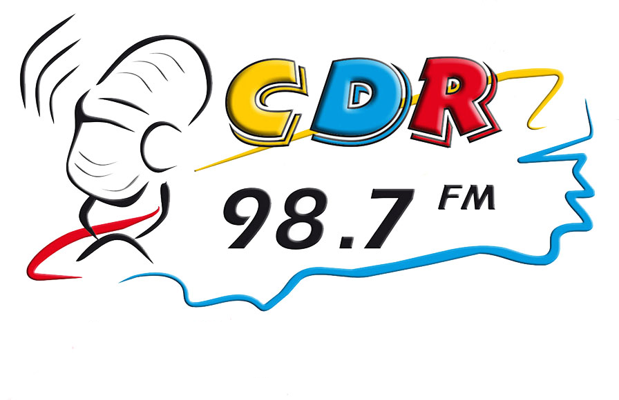 CDR 98.7 FM – Tu Señal Venezolana